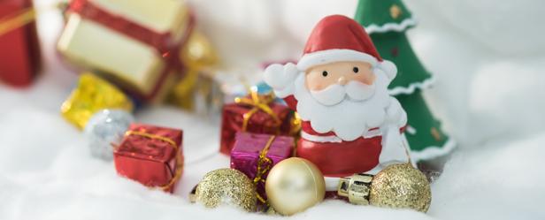 Guía de Navidad