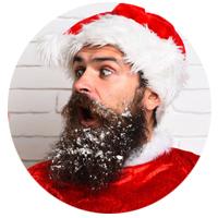 Regalos de Navidad y Reyes personalizados para un hombre