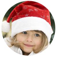 Regalos de Navidad y Reyes personalizados para un niño