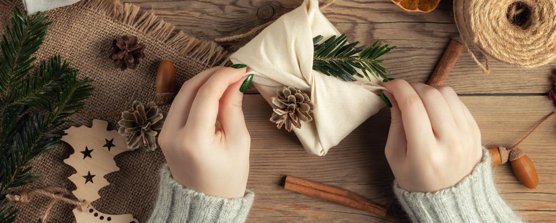 Navidad ecoresponsable