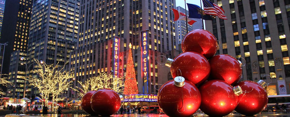 Navidad en América