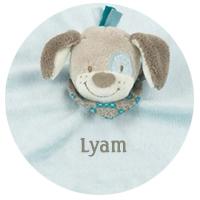 Peluches personalizados para bebé