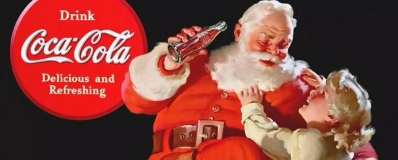 Quién es Papá Noel