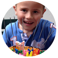 Regalo de cumpleaños para niño