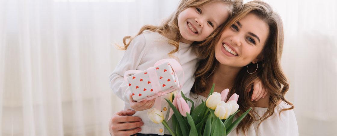 Las mejores ideas de regalo para el Día de la Madre 2021