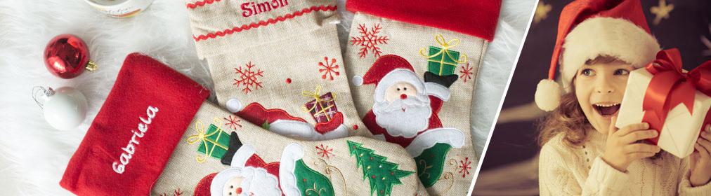 Regalo Navidad y Reyes